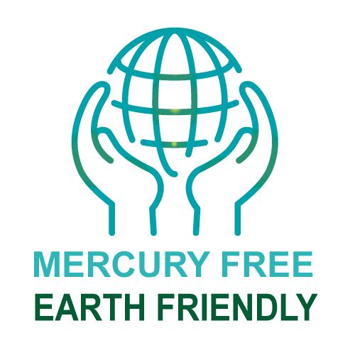 mercury free water purification