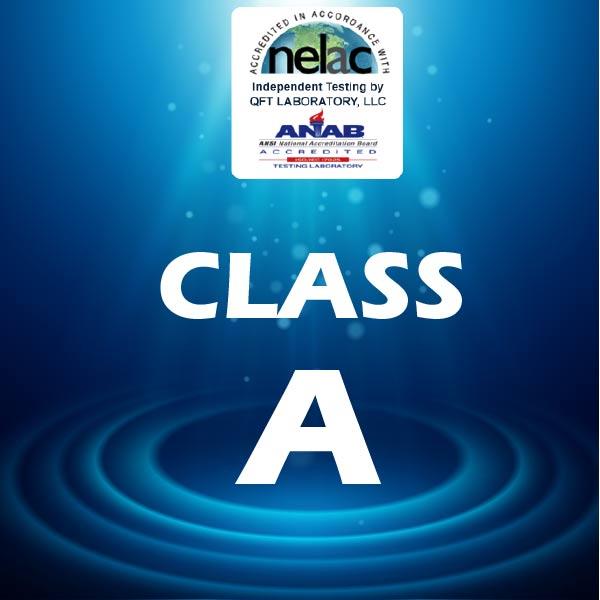 Class A NSF 55 water purification