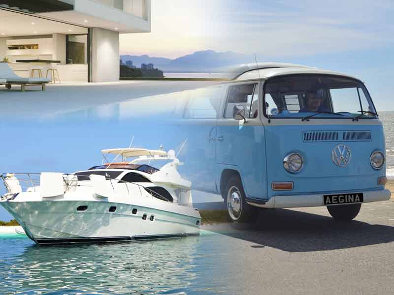 class A drinking water for boats houses Vans RVs