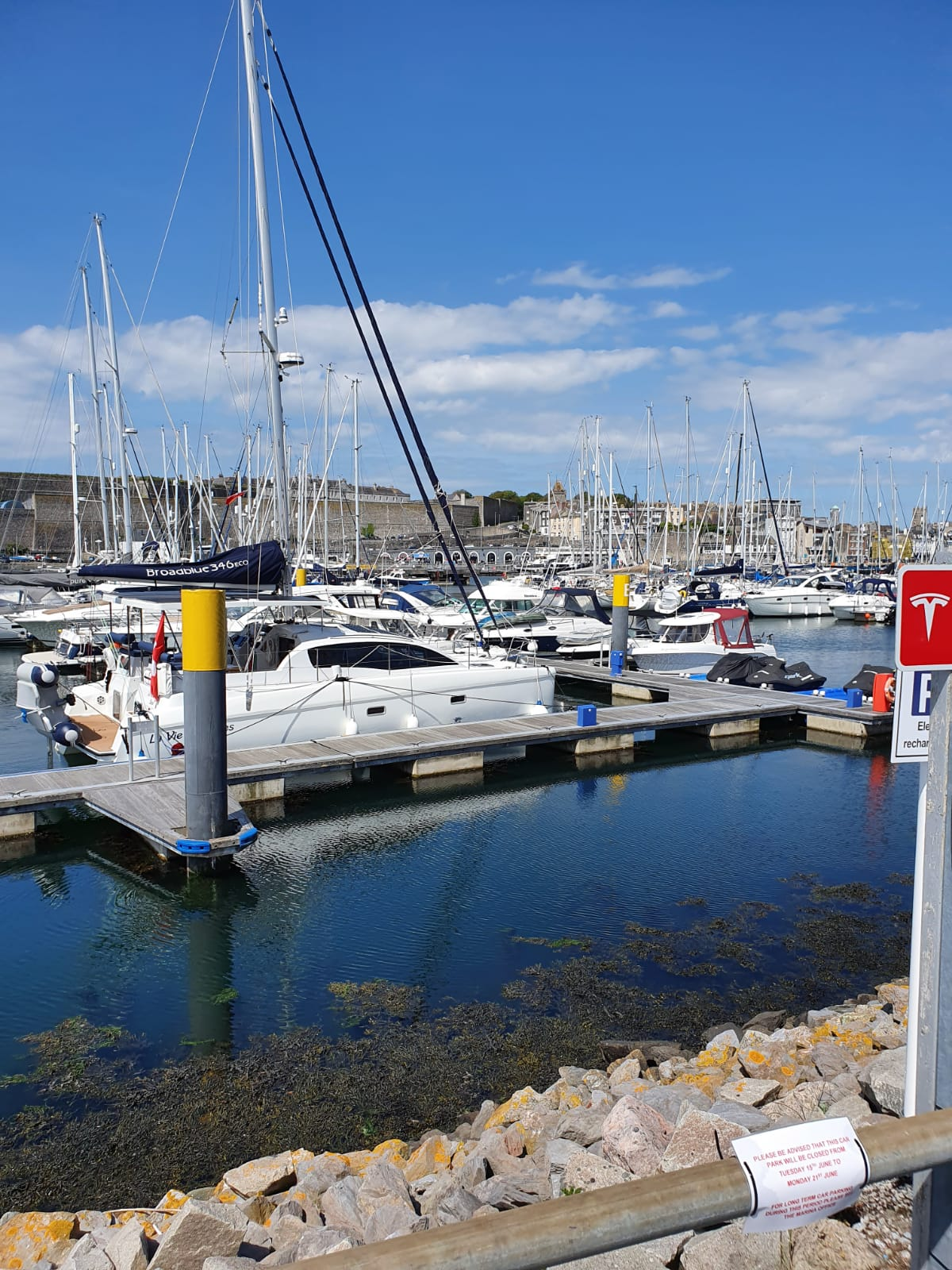 The Green Tech Boat Show